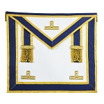 Installed Master Mason Masonic Apron