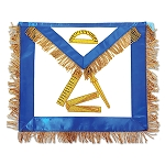 12th Degree Scottish Rite Masonic Apron