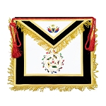 32nd Degree Scottish Rite Masonic Apron