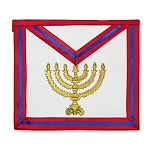 23rd Degree Scottish Rite Masonic Apron