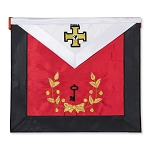 27th Degree Scottish Rite Masonic Apron