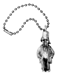 Jolly Shriner Key Chain RSG-28