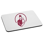 Shriner Hospital Mouse Pad