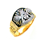 Past Master Ring GLC792015PM
