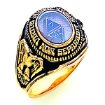 Scottish Rite Ring GLC1182SR