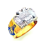 Scottish Rite Ring MAS1112SR