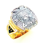 Scottish Rite Ring MAS2032SR