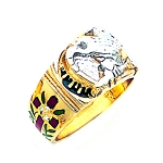 Scottish Rite Ring MAS834SR