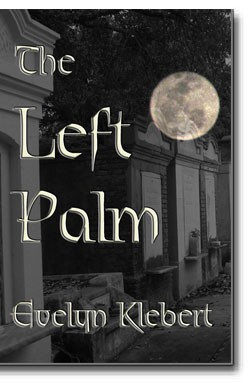 The Left Palm And Other Halloween Tales of the Supernatural