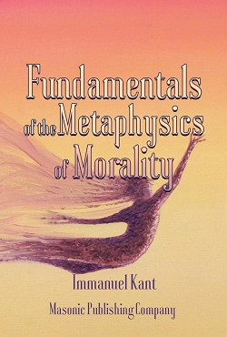 Fundamentals of the Metaphysics of Morality