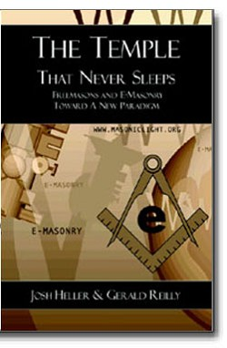 The Temple That Never Sleeps: Freemasons and E-Masonry Toward a New Paradigm
