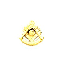 Past Grand Master Masonic Tie Tac - HOM5117T