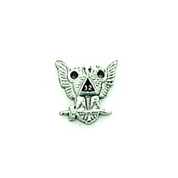 Scottish Rite Masonic Trim - HOM7245T
