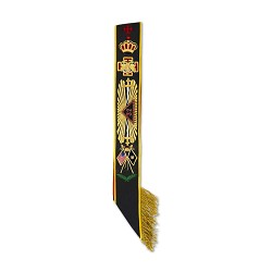 32nd Degree Scottish Rite Masonic Sash