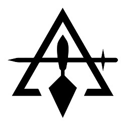 Cryptic Council Masonic Vinyl Decal